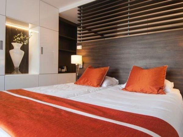 Hotel Van der Valk Nuland en De Tuinen van Appeltern