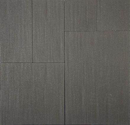 Betontegel MBI GeoPiazza lineair wildverband (5,76 m2)
