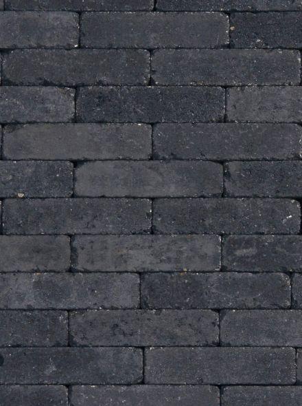 Betonklinker Tambour Waalformaat 20 x 5 x 7 cm