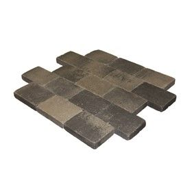 Betonklinker Cobble paving-budgetline 20 x 30 x 6 cm