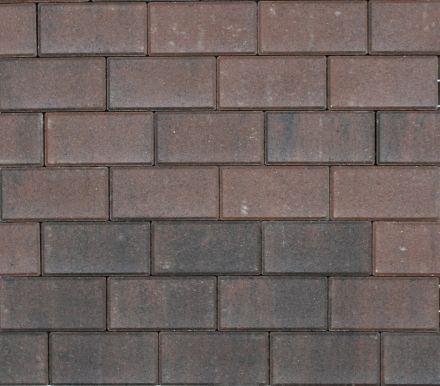 Betonklinker Tremico Betonklinker 21 x 10,5 x 7 cm