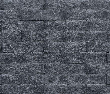 Wallblock split 10x10x40 cm