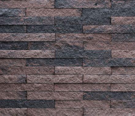 Wallblock split 15x6x40 cm