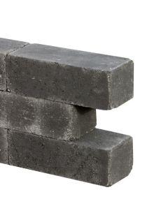 Wallblock old 12x10x30 cm