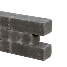 Wallblock old 15x15x30 cm