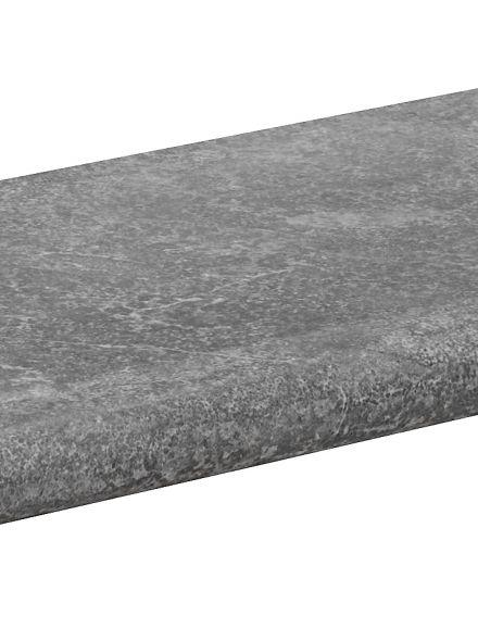 Spotted bluestone vijverrand 100 cm (gezoet)