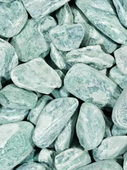 Anatolia green grind 25-50 mm