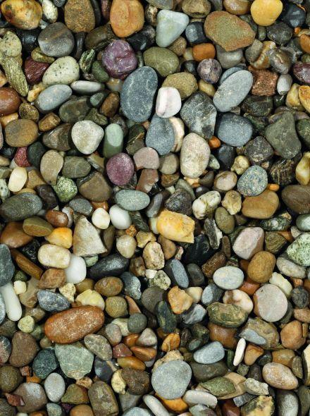 Moräne grind (grind uit Duitsland) 30-60 mm