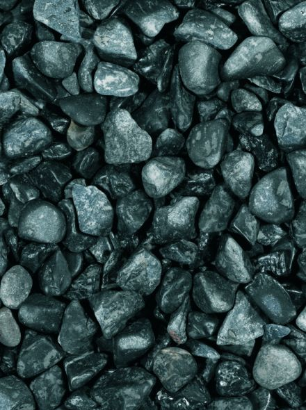 Nero ebano grind 16-25 mm