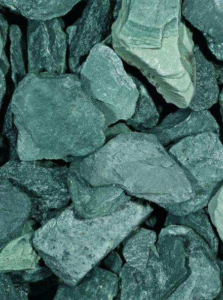 Canadian slate green 15-30 mm