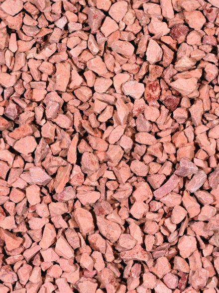 Rosso verona split 8-12 mm