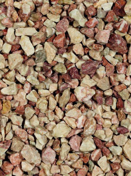 Tiroler rood split 8-16 mm