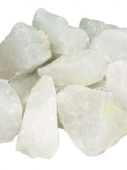 Cristallo white (witte edelsteen)