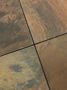Leisteen Laos Slate Multicolor tegels (Breukruw)