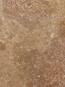 Basalt Travertin Amaretto Brown tegels
