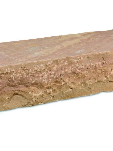Bloktrede modak 100x35x15 cm