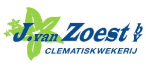 Clematiskwekerij J. van Zoest B.V.
