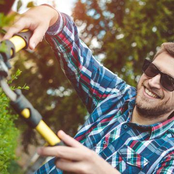 Handige hulpjes voor de doe-het-zelf tuinier!
