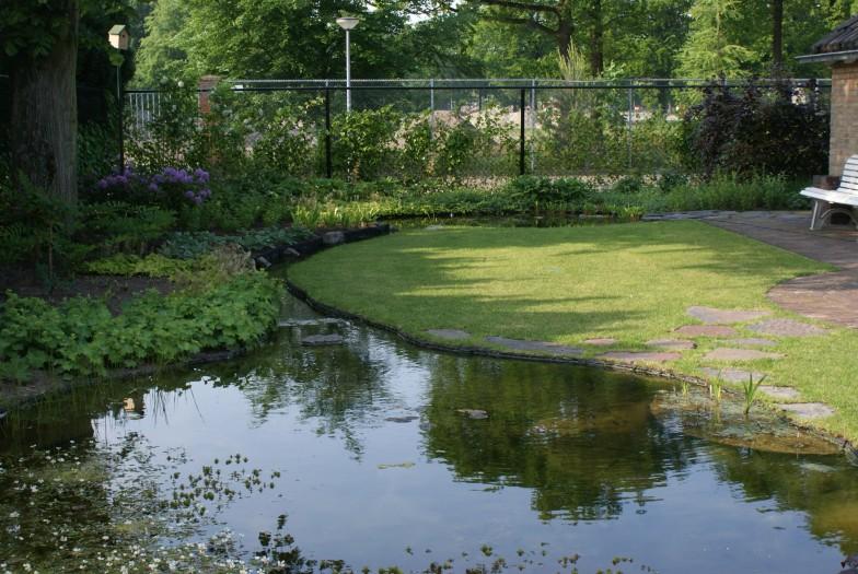Particulieren tuinen