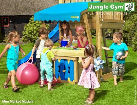 Jungle Gym   Mini Market Module   DeLuxe