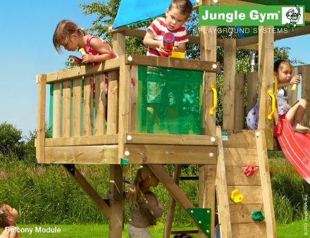 Jungle Gym   Balcony Module   DeLuxe