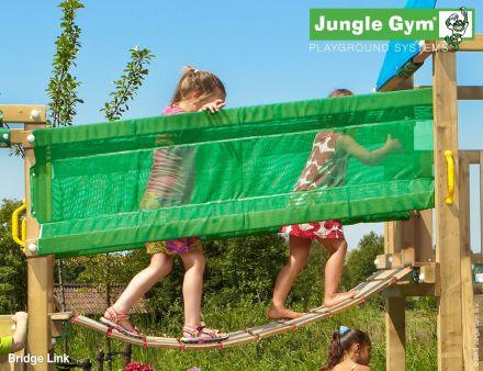 Jungle Gym   Bridge Link   DeLuxe