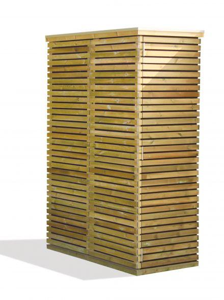 Gardival | Venice Terraskast 125x60x183 cm