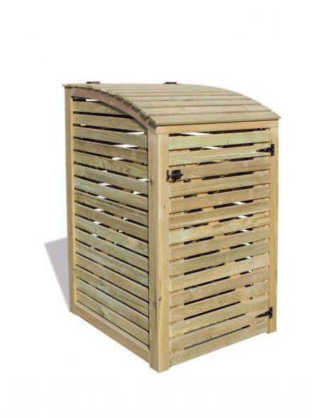 Gardival | Containerberging Swing E