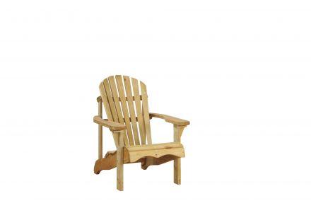 Canadian deckchair
