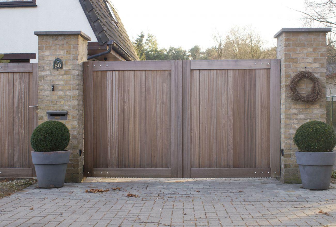 Gardival | Sierpoort Oxford | 180 x 100 | Grenen