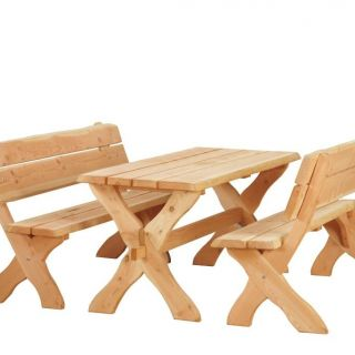 Woodvision   Picknickset Jane