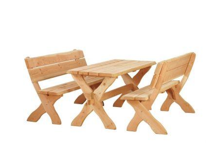 Woodvision | Picknickset Jane