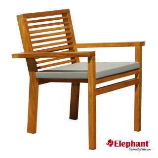 Elephant | Fuerte stoel