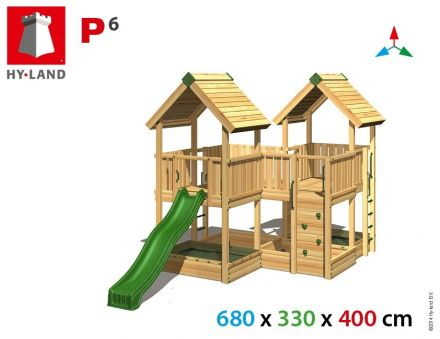 Hy-Land | Project P6 | RVS