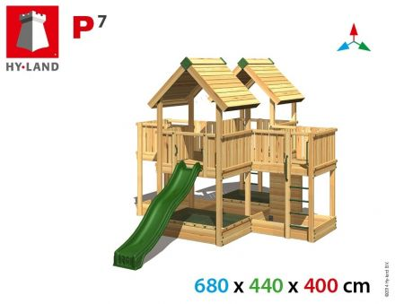 Hy-Land | Project P7 | RVS