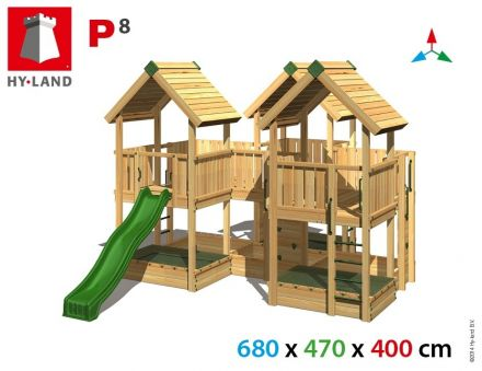 Hy-Land | Project P8 | RVS