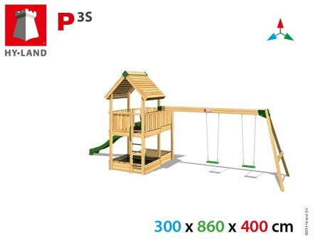 Hy-Land | Project P3-S | RVS