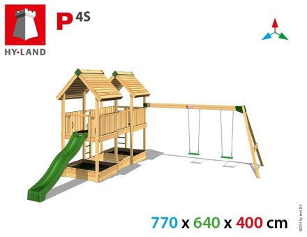 Hy-Land | Project P4-S