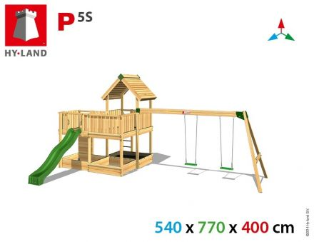 Hy-Land | Project P5-S | RVS