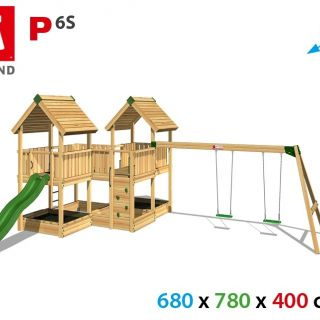 Hy-Land | Project P6-S | RVS