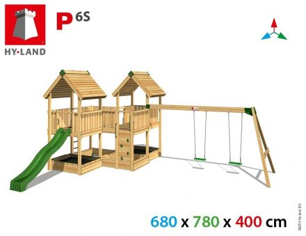 Hy-Land | Project P6-S