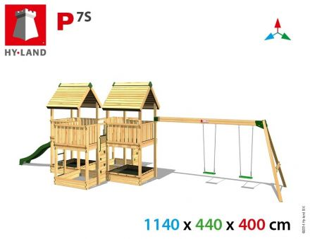 Hy-Land | Project P7-S