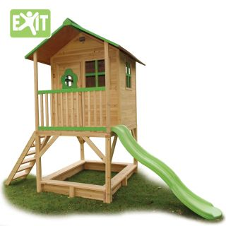 Exit | Loft 500 | Naturel