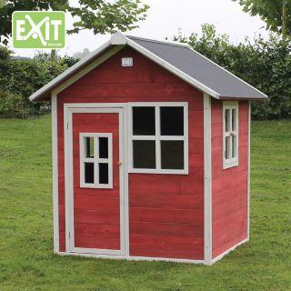 Exit   Loft 100   Red