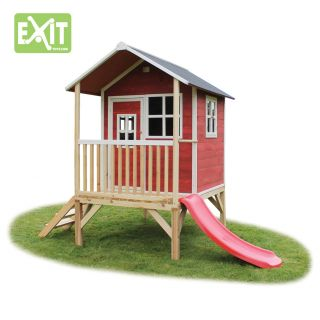 Exit   Loft 300   Red