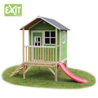 Exit   Loft 300   Green