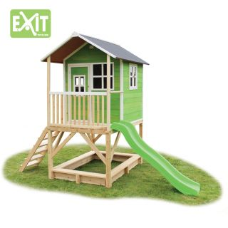 Exit   Loft 500   Green