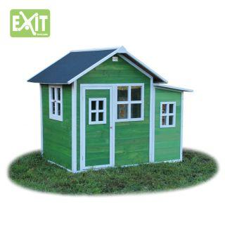 Exit   Loft 150   Green
