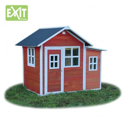 Exit   Loft 150   Red