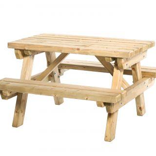 Junior picknicktafel Sven
